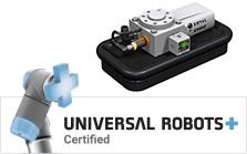 通用的机器人