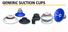 GENERIC SUCTION CUPS