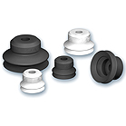 Suction Cups with 1.5 Bellows Ø 15 to 30 mm, VSAJ series