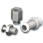 Standard Suction Cup Fittings, IM-IF series