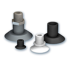 Suction Cups for Paper Applications, VPA series