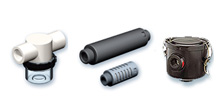 Vacuum Pumps Accessories