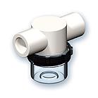 Vacuum Filters, FVUM - FVUG