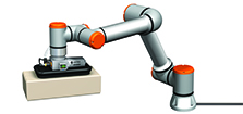End-effectors for Cobots