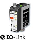 Mini Vacuum Pumps with Communication IO-Link, LEMAX IO
