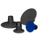 Ultra-Flat, Non-Marking Suction Cups, VPSC Series