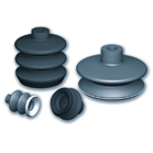 Suction Cups with Foam Ring Seals, VSA-VS BM series
