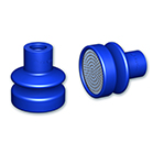 Suction cup with 1.5 bellow Specifically designed for cheese, VSAF Series